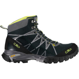 CMP Campagnolo Tauri Mid WP Trekking Shoes Herre jungle